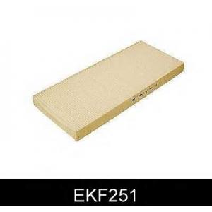 COMLINE EKF251 Cabin filter