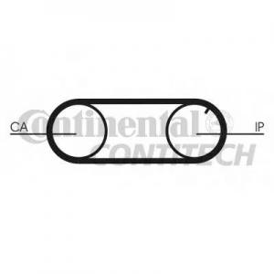 CONTITECH CT641 Ремень зубчатый ГРМ (Пр-во ContiTech)