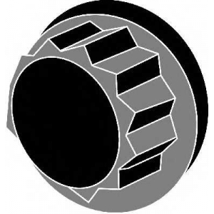 CORTECO 016034B Комплект болтов головки цилидра