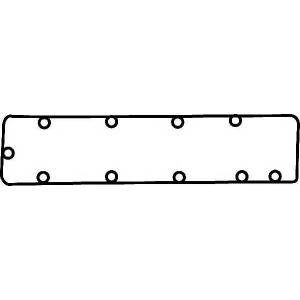 CORTECO 023273P Прокладка, крышка головки цилиндра