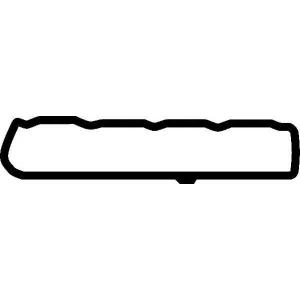 Прокладка, крышка головки цилиндра 023600p corteco - RENAULT SUPER 5 (B/C40_) Наклонная задняя часть 1.7 i (C409)