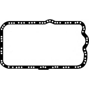 Прокладка, маслянный поддон 023665p corteco - RENAULT LAGUNA I (B56_, 556_) Наклонная задняя часть 2.2 D (B56F/2)