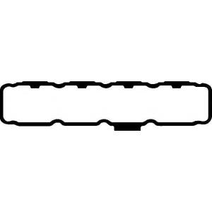CORTECO 023710P Прокладка крышки клапанов Corteco