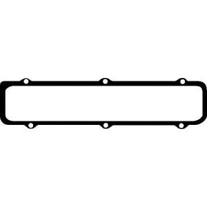 CORTECO 023859P Прокладка крышки клапанной FIAT 1.1/1.3/1.6 (пр-во Corteco)