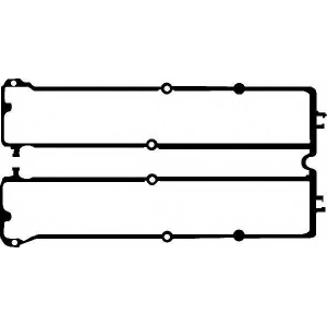023950p corteco Прокладка, крышка головки цилиндра FORD FIESTA Наклонная задняя часть 1.8 16V