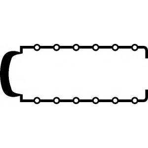 Прокладка, маслянный поддон 023986p corteco - FORD ESCORT IV (GAF, AWF, ABFT) Наклонная задняя часть 1.8 D