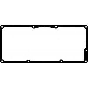 CORTECO 025010P Прокладка крышки клапанной RENAULT D7F металл (пр-во Corteco)