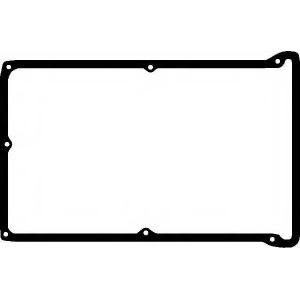 CORTECO 026110P Прокладка, крышка головки цилиндра