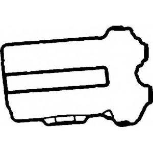 CORTECO 026158P Прокладка крышки клапанов