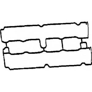 Прокладка, крышка головки цилиндра 026160p corteco - OPEL VECTRA B Наклонная задняя часть (38_) Наклонная задняя часть 1.8 i 16V