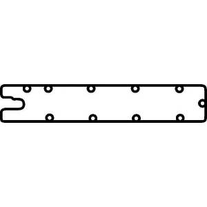 026207p corteco Прокладка, крышка головки цилиндра CITROËN XSARA PICASSO вэн 1.8 16V
