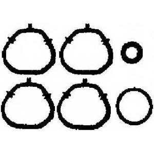CORTECO 026272H Прокладка, впускной коллектор