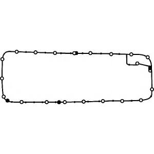 CORTECO 026335P Прокладка, маслянный поддон