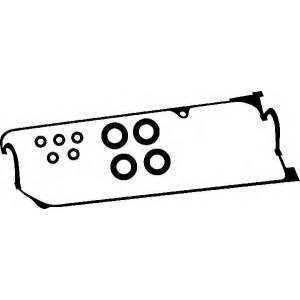 CORTECO 026587P Прокладка, крышка головки цилиндра