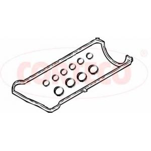 CORTECO 026589P Прокладка крышки клапанов Corteco