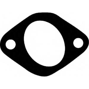 CORTECO 026620H Прокладка, выпускной коллектор