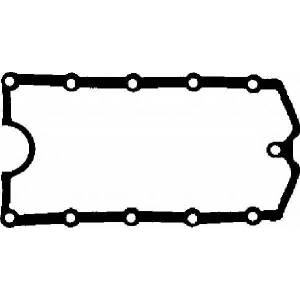 CORTECO 026662P Прокладка, крышка головки цилиндра