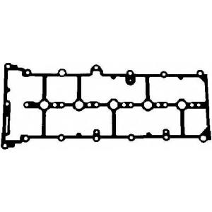 CORTECO 027008P Прокладка, крышка головки цилиндра