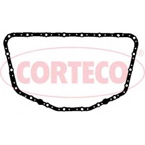 CORTECO 028198P Прокладка масляного піддону OPEL Omega,Vectra 2,5-3,0 93-01