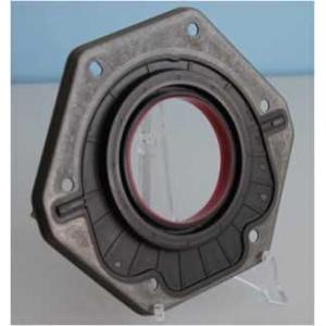 Уплотняющее кольцо, коленчатый вал 12016918b corteco - BMW 3 (E21) седан 315