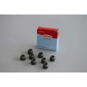 CORTECO 19018251 Сальник клапану, комплект AUDI/BMW/SKODA/OPEL/VOLVO