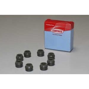 CORTECO 19020514 Комплект прокладок, стержень клапанапана