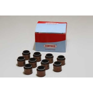 CORTECO 19036021 Комплект прокладок, стержень клапана