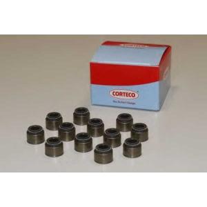 CORTECO 19036102 Комплект прокладок, стержень клапанапана
