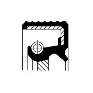 CORTECO 20018285B Сальники/комплекты и маслосъемные колпачки