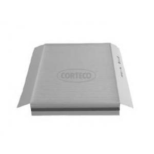 CORTECO 21651891 Фільтр салону CP1016 Peugeot