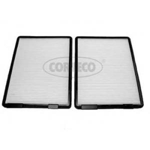 CORTECO 21651897 Фільтр салону CP1022 BMW 5(E39) -03