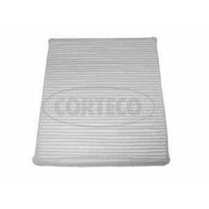 CORTECO 21651980 CP1047 Фильтр салона Corteco