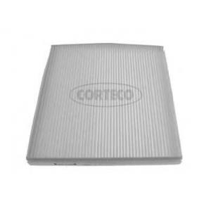 CORTECO 21652317 Фільтр салону CP1060 Volvo