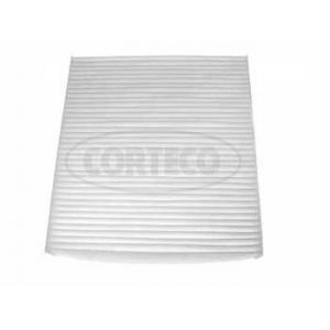 CORTECO 21652346 CP1068 Фильтр салона Corteco