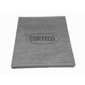 CORTECO 21652353 Фільтр салону вугільний CC1294 Opel Omega B 94-04