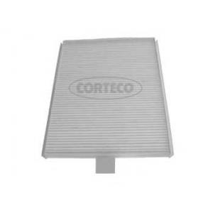 CORTECO 21652359 АКЦІЯ!!! Фільтр салону CP1076 Honda
