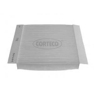CORTECO 21652550 Фільтр салону CP1084 Renault