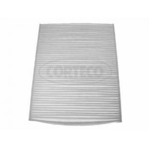 CORTECO 21652857 CP1097 Фильтр салона Corteco