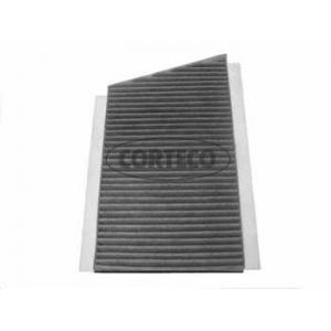 CORTECO 21652862 Фільтр салону вугільний CC1061 Daimler