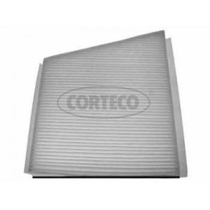 CORTECO 21652864 АКЦІЯ!!! Фільтр салону CP1100 MB E-class (W211,S211) 02-