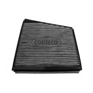 CORTECO 21652865 Фільтр салону вугільний CC1099 Daimler
