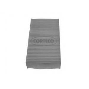 CORTECO 21652990 Фільтр салону CP1111 Honda
