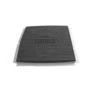 CORTECO 21652996 CC1060 Фильтр салона Corteco
