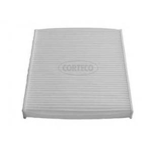 CORTECO 21653026 Фільтр салону Fiat