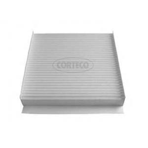 CORTECO 21653028 Фильтр салона (пр-во Corteco)