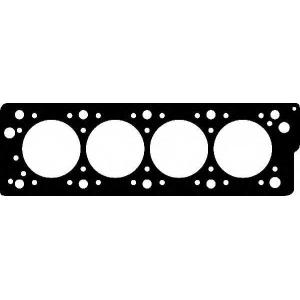 CORTECO 411318P Прокладка головки блока PSA XU5JP/XU5/XU5M/XU51C/XU52C/XU9JA/XU7JB +0.2MM (=1.5MM) (пр-во Corteco)