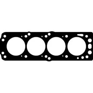Прокладка, головка цилиндра 411342p corteco - OPEL CORSA A TR (91_, 92_, 96_, 97_) седан 1.2 S