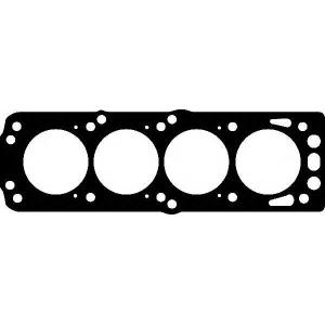 Прокладка, головка цилиндра 411343p corteco - OPEL CORSA A TR (91_, 92_, 96_, 97_) седан 1.3