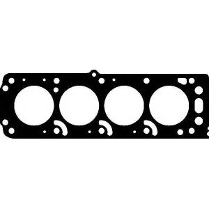 Прокладка, головка цилиндра 411349p corteco - OPEL KADETT E Наклонная задняя часть (33_, 34_, 43_, 44_) Наклонная задняя часть 2.0 GSI