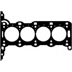 Прокладка, головка цилиндра 414195p corteco - OPEL AGILA (A) (H00) Наклонная задняя часть 1.2 16V